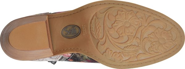 Image of the Tamela outsole