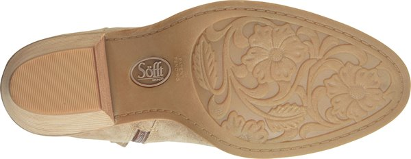 Image of the Taylie outsole