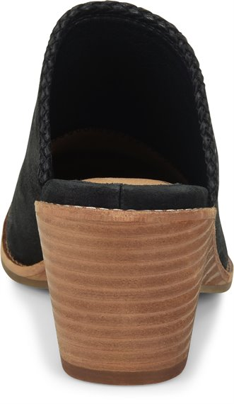 Image of the Samarie shoe heel