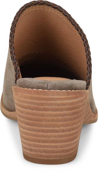 Image of the Samarie shoe heel