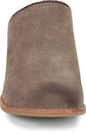 Image of the Samarie shoe toe