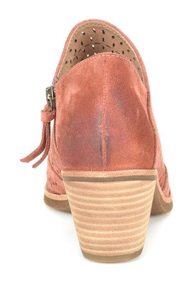 Image of the Amberly shoe heel