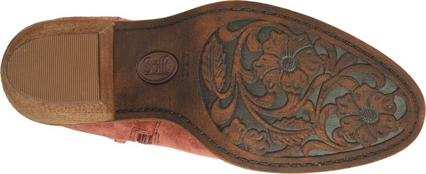 Image of the Amberly outsole