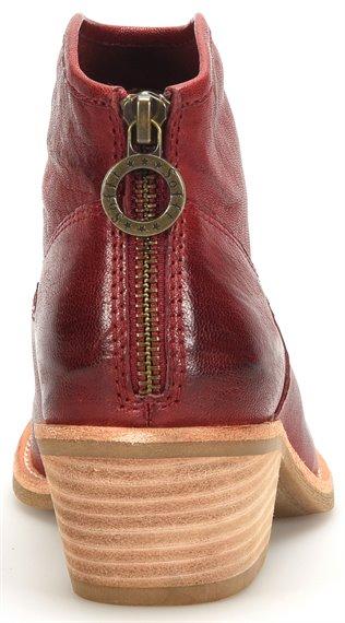 Image of the Aisley shoe heel