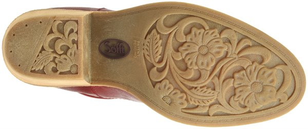 Image of the Aisley outsole
