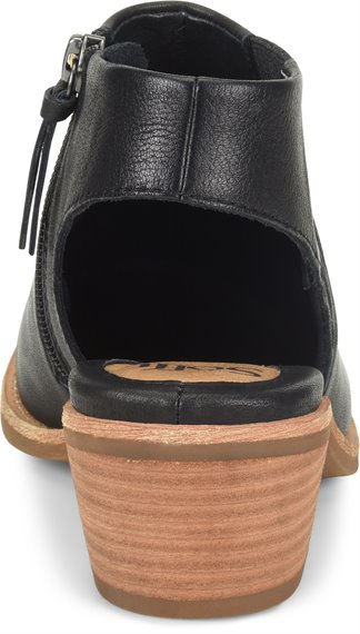 Image of the Arabia shoe heel