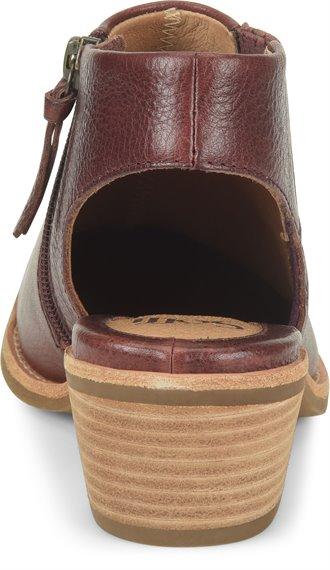 Image of the Arabia shoe heel