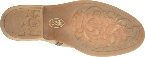Image of the Arabia outsole