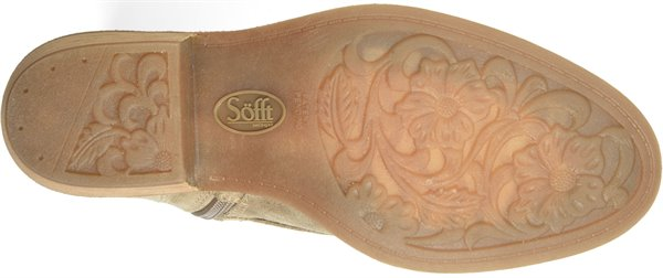 Image of the Althea outsole
