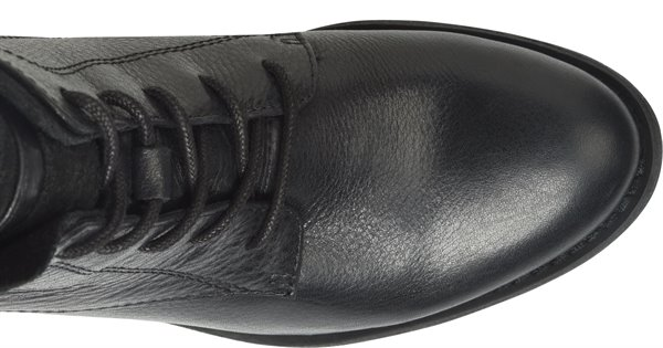 Image of the Althea shoe from the top