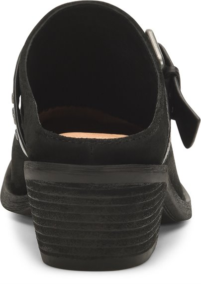 Image of the Adena shoe heel