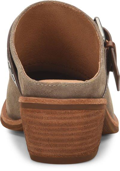 Image of the Adena shoe heel