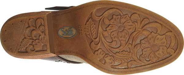 Image of the Adena outsole