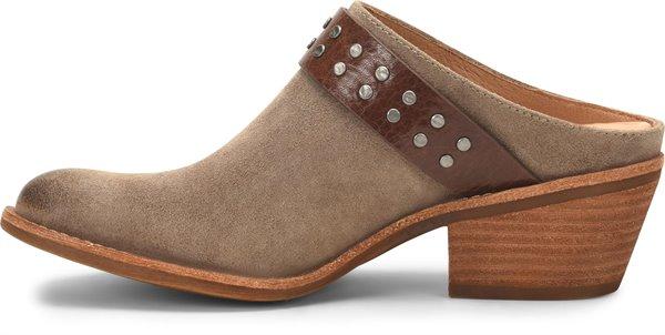 Image of the Adena shoe instep