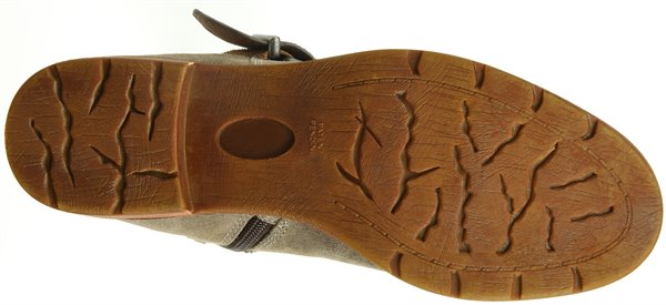 Image of the Brocke outsole