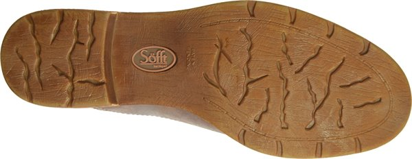 Image of the Bellis-III outsole