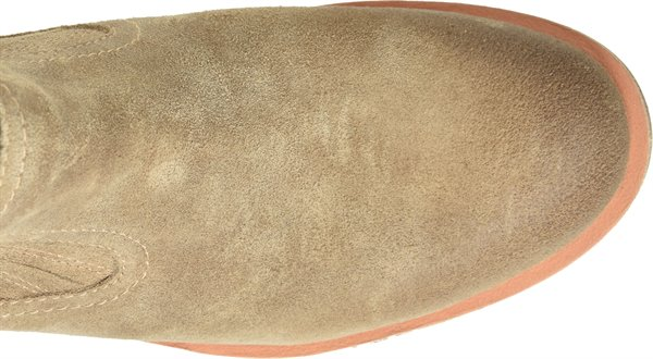 Image of the Bellis-III shoe from the top