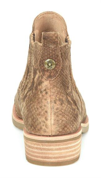 Image of the Bellis-III shoe heel