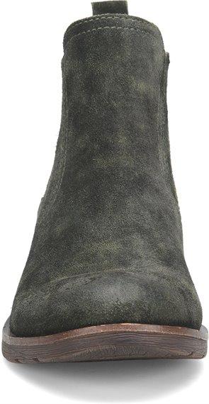 Image of the Bellis-III shoe toe