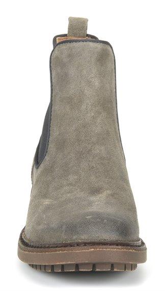 Image of the Leah shoe toe