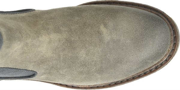 Image of the Leah shoe from the top