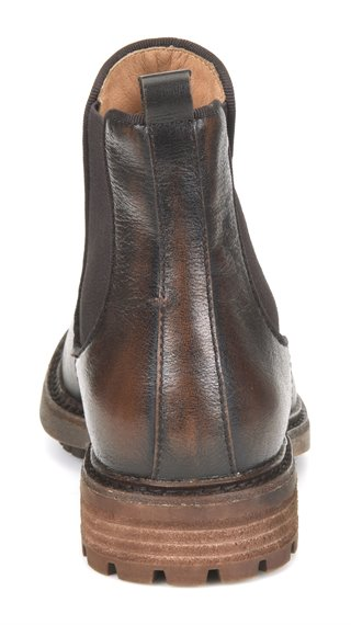 Image of the Leah shoe heel