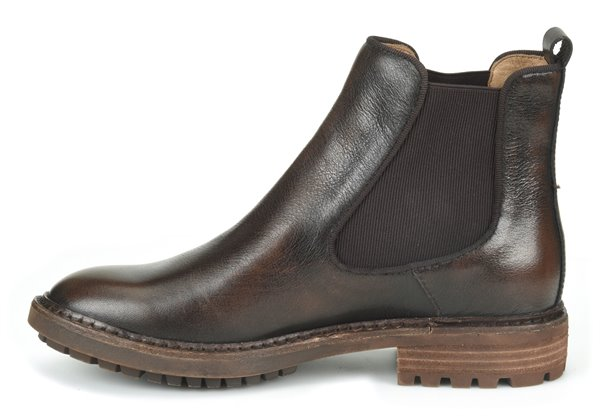 Image of the Leah shoe instep