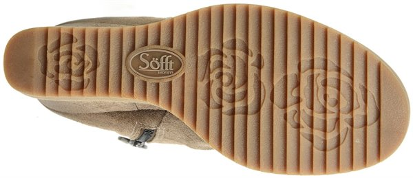 Image of the Siri outsole