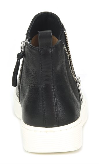Image of the Britton-Zip shoe heel