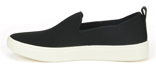Image of the Somers-Slip-On-Knit shoe instep