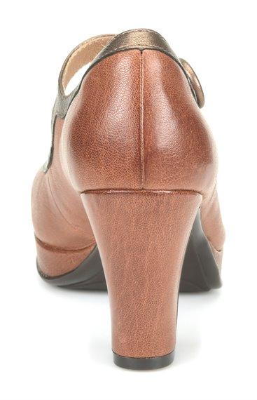 Image of the Grayling shoe heel