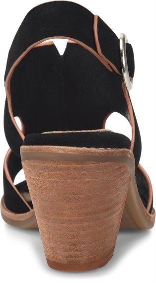 Image of the Maben shoe heel