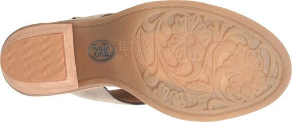 Image of the Maben outsole
