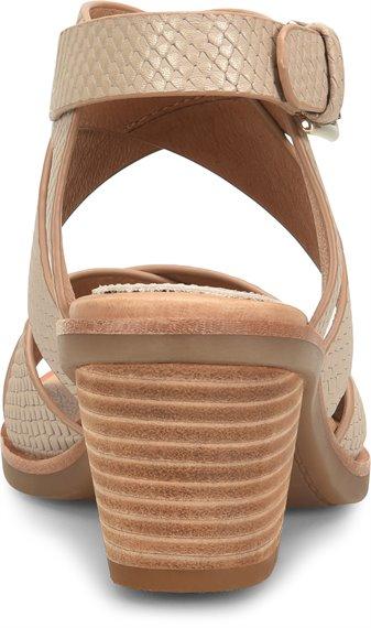 Image of the Pesha shoe heel