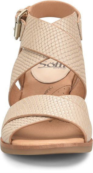 Image of the Pesha shoe toe