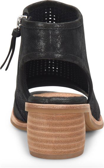 Image of the Coraline shoe heel