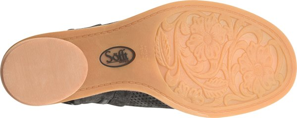 Image of the Coraline outsole