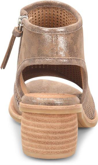 Image of the Coraline shoe heel