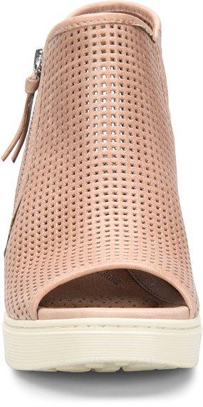 Image of the Saydee shoe toe