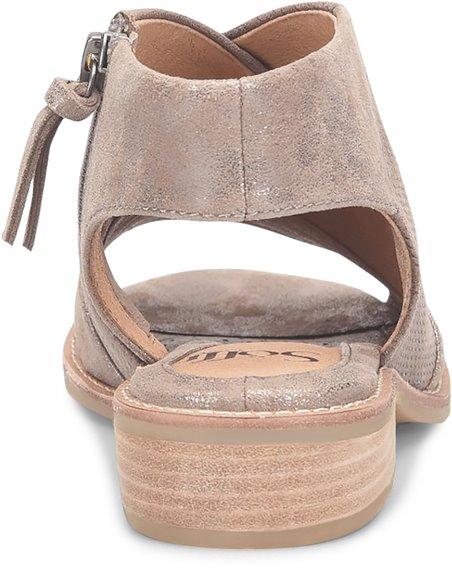Image of the Natalia shoe heel