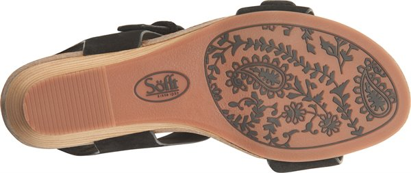Image of the Vaden outsole