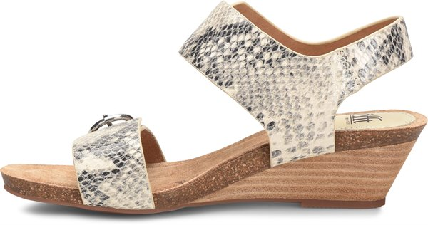 Image of the Vaden shoe instep