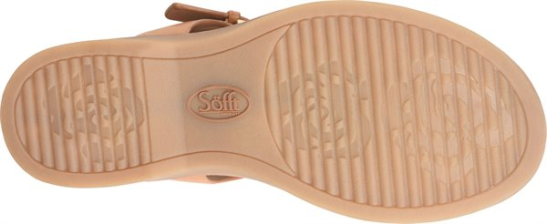 Image of the Brinda outsole