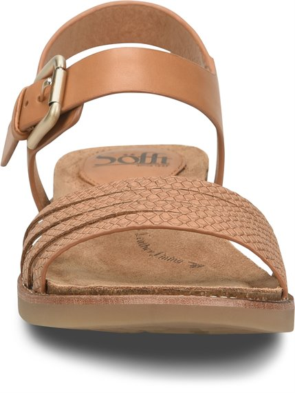 Image of the Brinda shoe toe