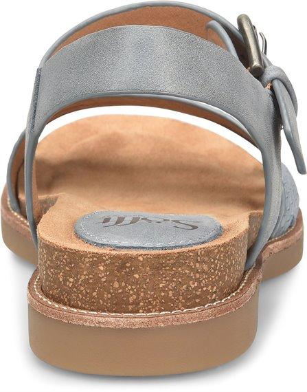 Image of the Brinda shoe heel