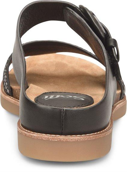Image of the Braye shoe heel
