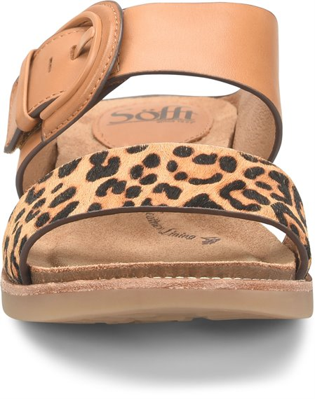 Image of the Braye shoe toe