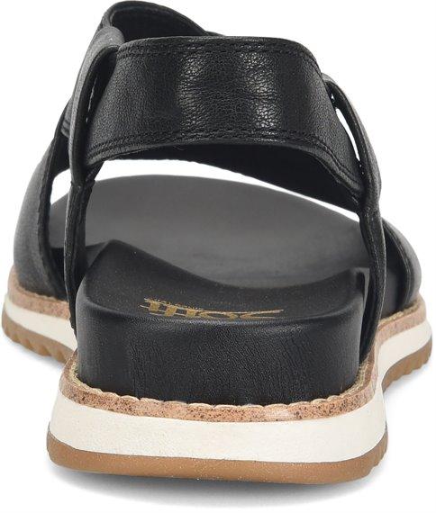Image of the Forri shoe heel