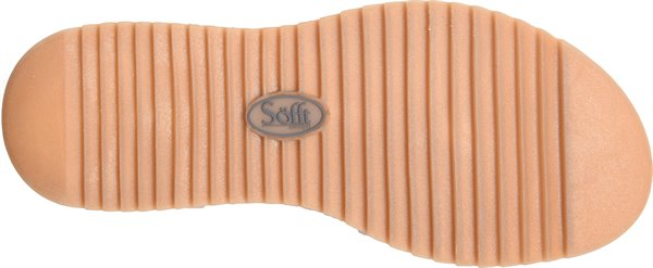 Image of the Forri outsole