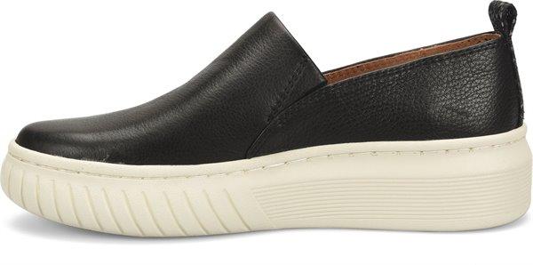 Image of the Potina shoe instep
